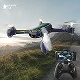 Hubsan - X4 Desire Pro Drone con Telecomando e GPS, Fotocamera da 1080P, H216A
