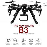 CreaTion MJX B3 Bugs Standard Quadcopter Drone Kamera Carrier Drone Bidirektionale 2.4G 4CH 6-Achsen Gyro Kamera Carrier Drone