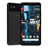 Google Pixel 2 XL LTE 64GB Nero SIM Free
