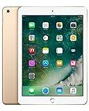 Apple iPad 32GB Gold tablet - Tablets (24.6 cm (9.7'), 2048 x 1536 pixels, 32 GB, iOS 10, 469 g, Gold)