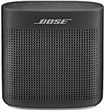 Bose SoundLink Color II Diffusore Bluetooth, Nero
