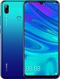 Huawei P smart 2019 15,8 cm (6.21') 3 GB 64 GB Dual SIM ibrida 4G Blu 3400 mAh
