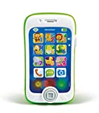 Clementoni 14969 - Giochi Elettronici, Smartphone Touch & Play