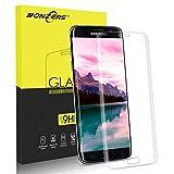 NONZERS Vetro Temperato per Samsung Galaxy S7 Edge, 3D Touch Compatibile, Ultra-Clear Copertura Totale Anti-Olio, Durezza 9H Anti-Graffo,Senza Bolle Pellicola Vetro Samsung Galaxy S7 Edge