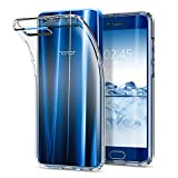 Spigen Cover Honor 9 Liquid Crystal Progettato per Huawei Honor 9 Cover Custodia - Crystal Clear