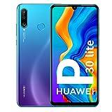 Huawei P30 Lite Peacock Blue 6.15' 4gb/128gb Dual Sim