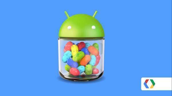 Android 4.3 si vede su Nexus 4 e 7