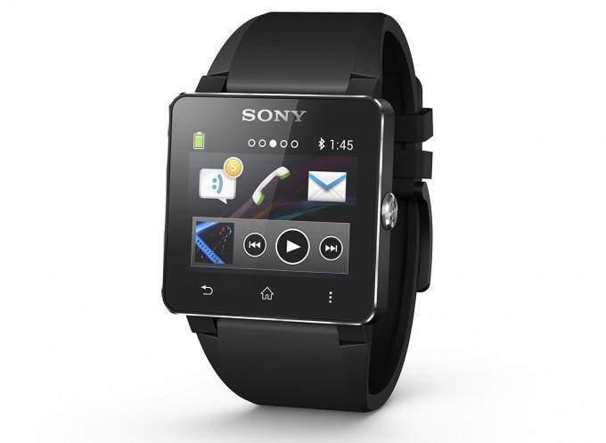 Sony svela Smartwatch 2, l'orologio intelligente resistente all'acqua