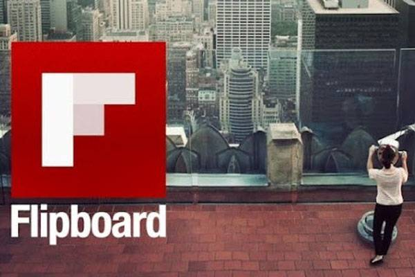 Flipboard sta per arrivare su Windows Phone 8