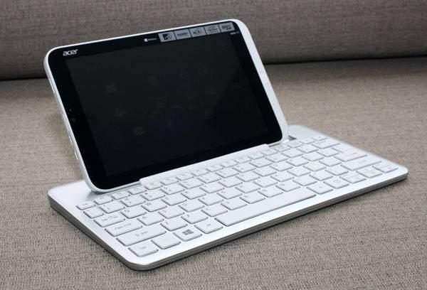 Acer Iconia W3 ufficiale con Windows 8 Pro a 329€