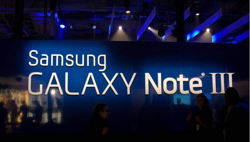 Il Samsung Galaxy Note 3 verrà rivelato a Settembre 2013 secondo un analista coreano!