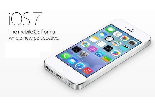 Apple rilascia iOS 7 Beta 2 per gli sviluppatori (anche per Ipad)