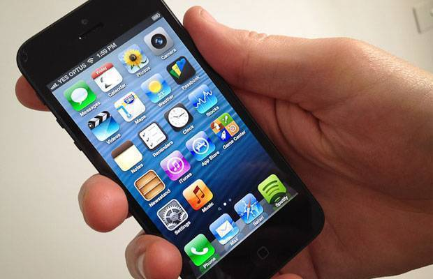 Apple potrebbe lanciare nel 2014 Iphone da 4.7 e da 5.7 pollici