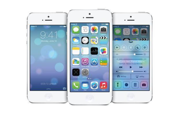 Disponibile per il download la prima Beta di iOS 7 per sviluppatori