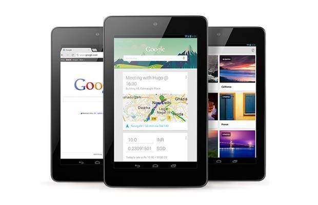 Nexus 7 2: trapelata la scheda tecnica completa