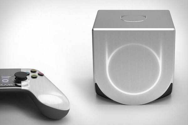OUYA, sold out per la console Android