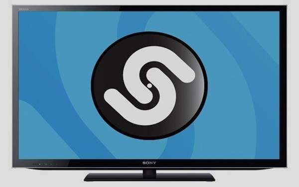Shazam for TV è la prima app per qr code musicali