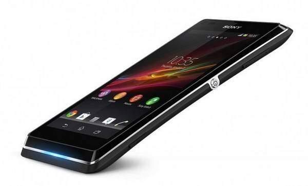 Sony Xperia C, nuovo smartphone Android presentato domani?
