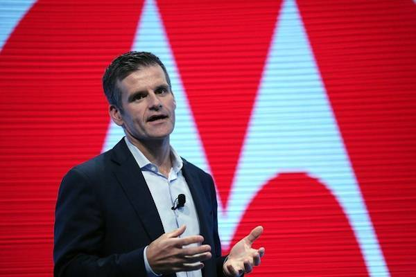 Prezzi inferiori e qualità al top: ecco la strategia Motorola