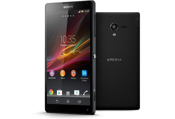 Sony Xperia ZL riceve ufficialmente Android 4.2.2