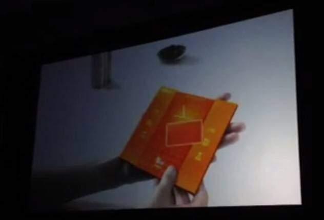 Samsung mostra il futuro degli smartphone e della tecnologia indossabile! [VIDEO]
