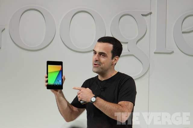 Nexus 7 2 ufficiale con Android 4.3 a bordo: scheda tecnica e prezzo