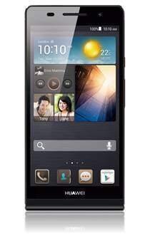 Huawei Ascend P6 è arrivato: già disponibile con 3 Italia!