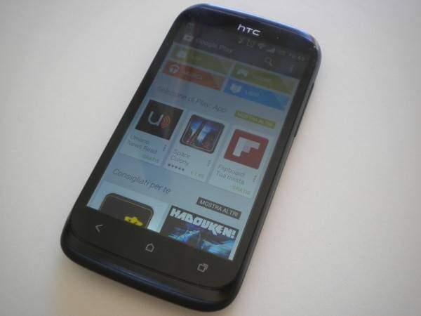 HTC Desire X: recensione completa da WebTrek.it