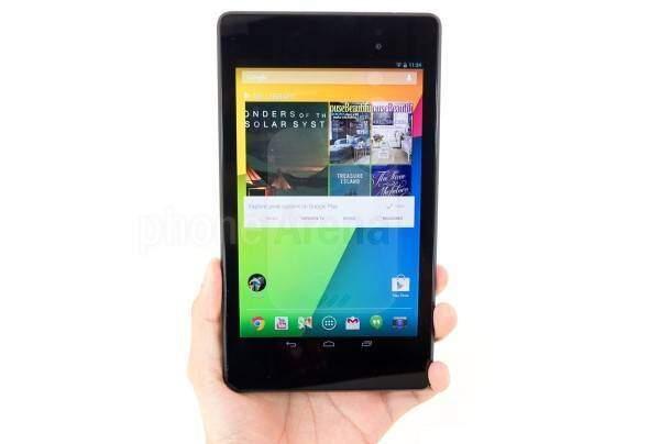 Nexus 7 (2013): recensione e videorecensione in anteprima