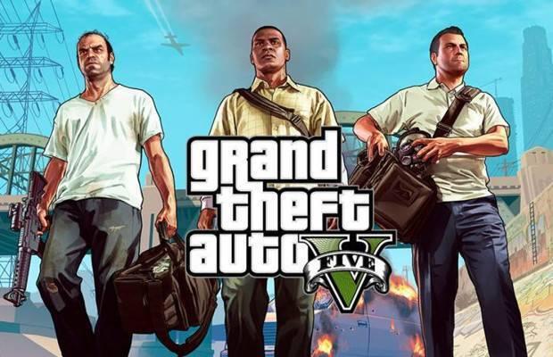 Grand Theft Auto V e Destiny in offerta su Amazon