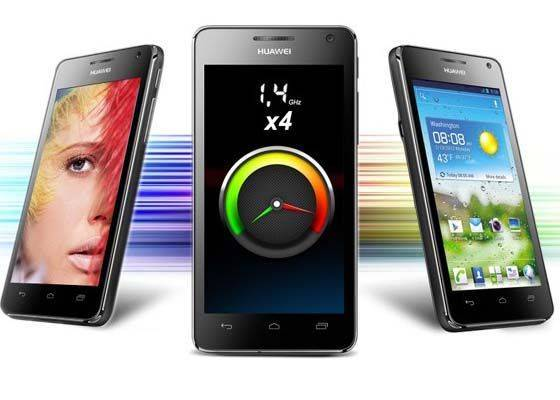 Huawei-Ascend-G615-Android