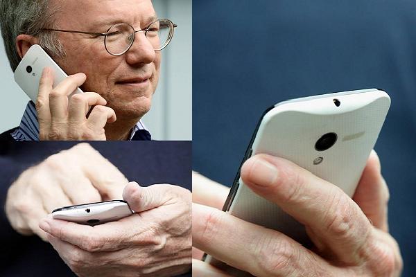 Motorola Moto X verrà commercializzato solo negli USA