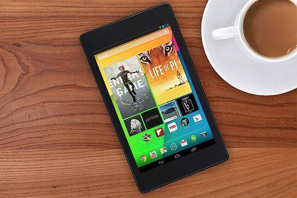Nexus-7-good-with-coffee