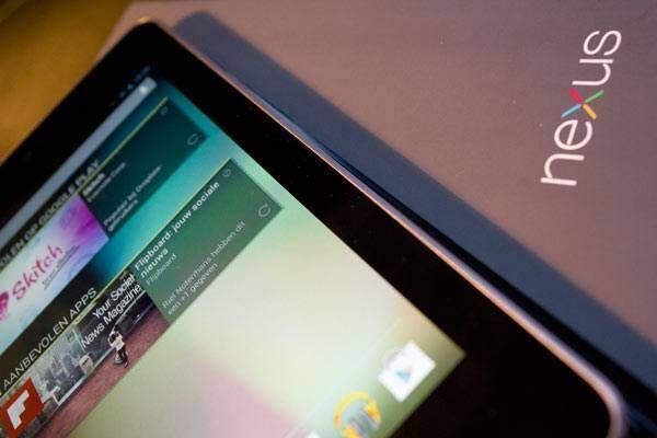 Evento Google il 24 Luglio: Android 4.3 e Nexus 7 2 protagonisti?