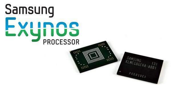 Samsung produrrà un nuovo, vero processore octa-core