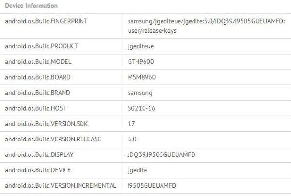 Samsung-Galaxy-GT-I9600-Android-5.0