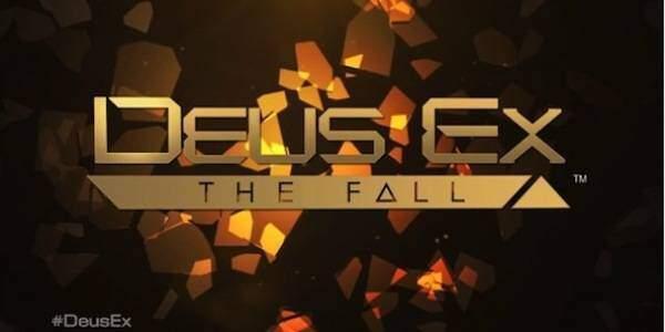 Deus Ex: The Fall, arriva in App Store uno dei giochi più attesi per iOS!
