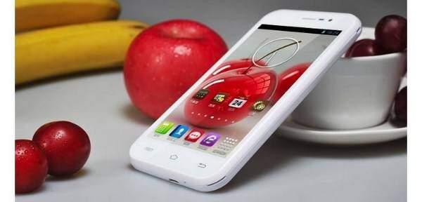 Goophone X1, uno smartphone Android quad-core da soli 62€!