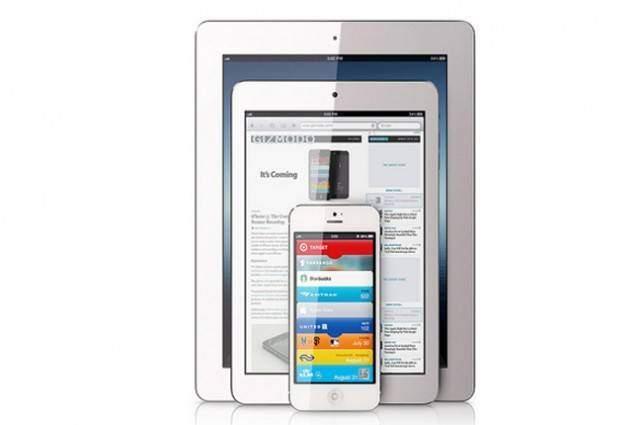 iPad 5 e iPad mini 2: data di uscita tra Settembre e Dicembre!
