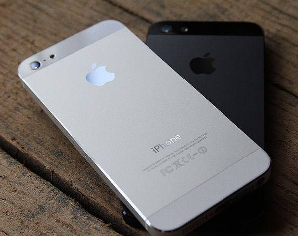 iPhone 5 forse provoca la morte di una donna, Apple indaga