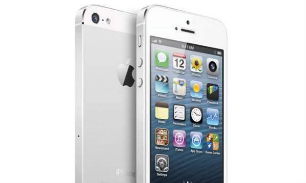 iPhone 5 sostituito da iPhone 5S e iPhone Lite?