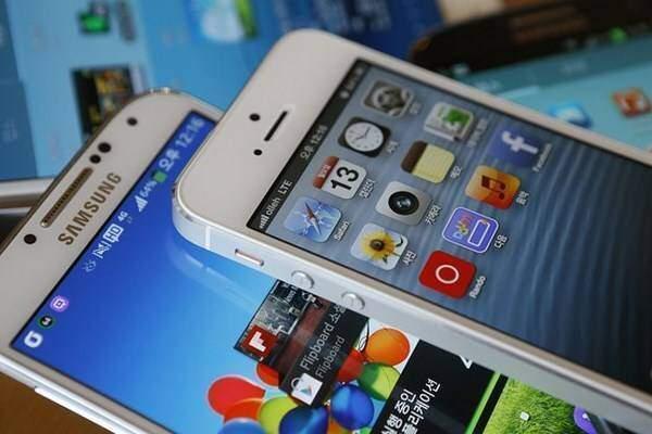 Apple prova display grandi per iPhone e iPad