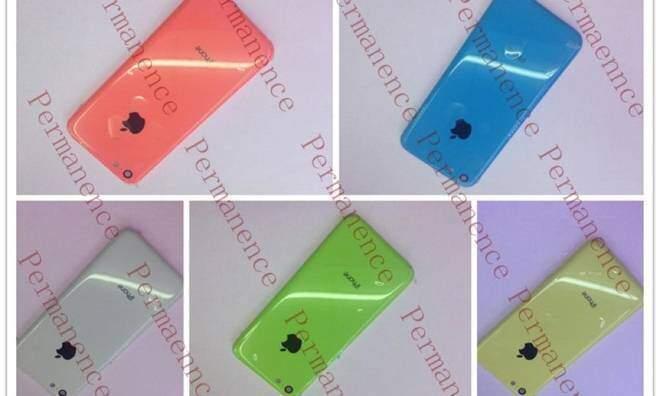 iPhone economico le vere foto del dispositivo low cost di Apple