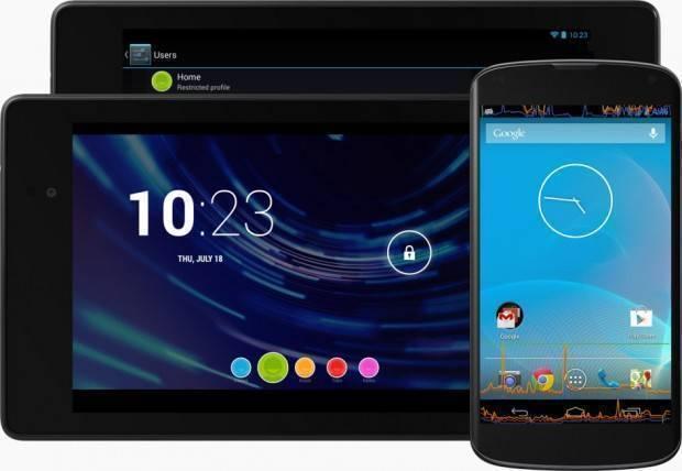 Android 4.3 Jelly Bean è ora ufficiale: quali sono le novità?
