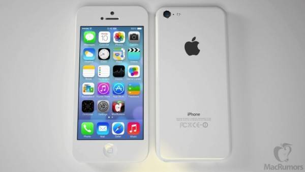 Iphone low-cost: ecco un concept design 3D veramente interessante