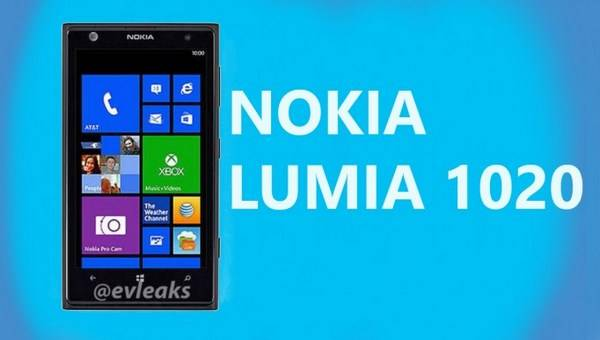Nokia Lumia 1020, video promo realizzato da un fan