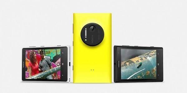 Nokia Lumia 1020, unboxing e test video