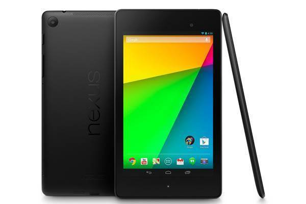 Nexus 7 2: hands-on, video, caratteristiche tecniche e tutte le info