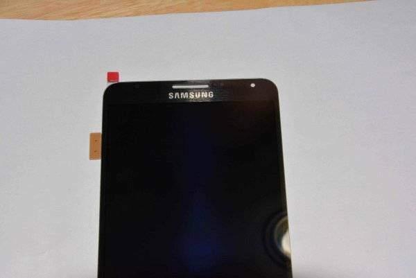 Samsung Galaxy Note 3 vs Galaxy Note 2: dimensioni a confronto (foto)