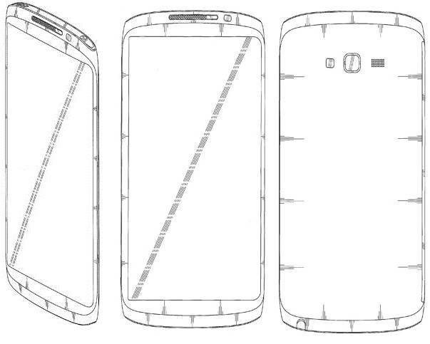 Galaxy-Note-3-Design-Patent
